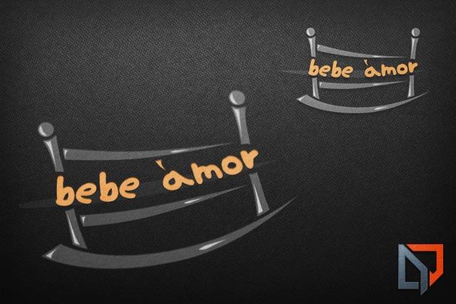 Bebe Amor Logo