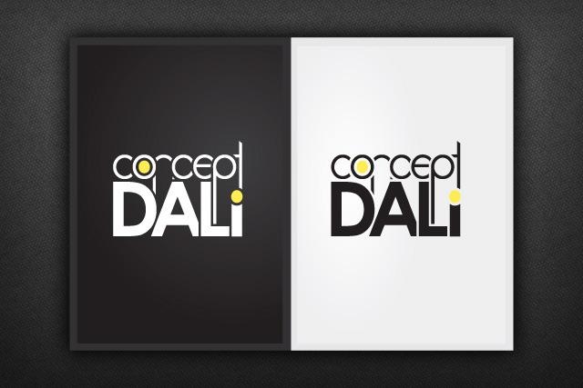 Dali Concept Logo