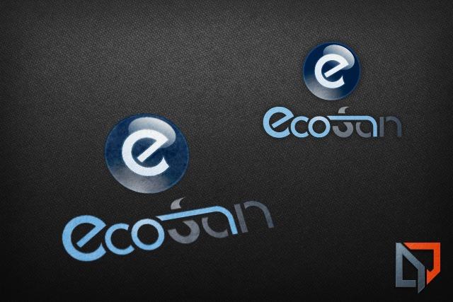 Eco San Logo