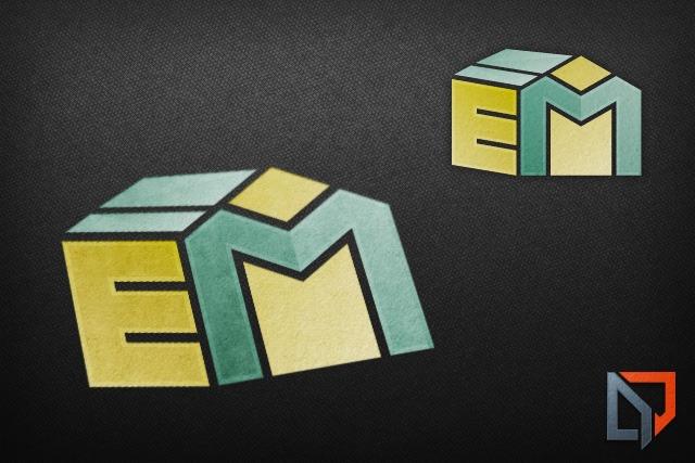 Edyta Maciejewska Logo