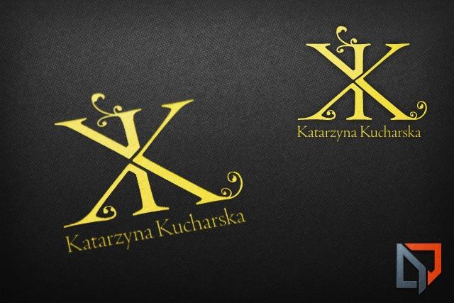 Katarzyna Kucharska Logo