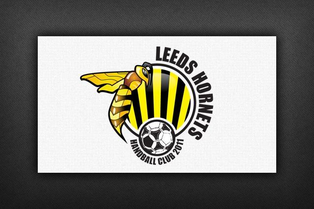 Leeds Hornets Logo