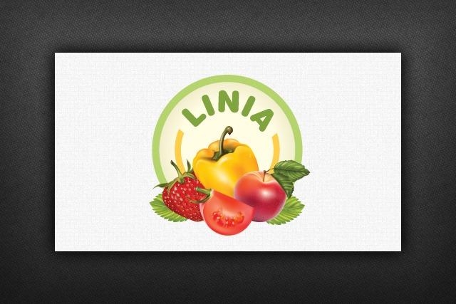 Linia Logo